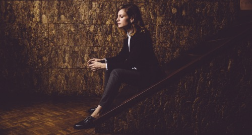 Christine & The Queens - iTunes Session 2014